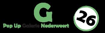 PopUp Galerie Nederweert Logo